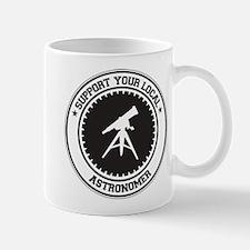 Support Astronomer Mug