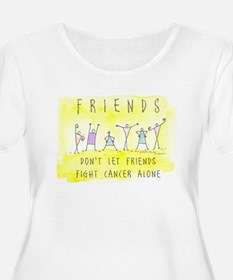 Cancer Friends T-Shirt