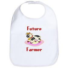 Future Farmer Bib