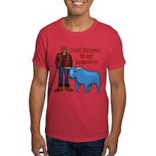 Paul Bunyan is My Homeboy T-Shirt