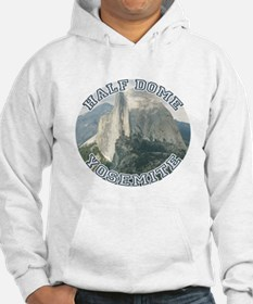 Half Dome Round Hoodie