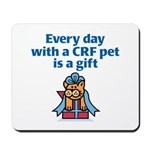 CRF Gift (Cat) Mousepad