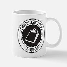 Support Adjustor Mug