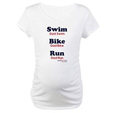 Triathlon Dad Shirt