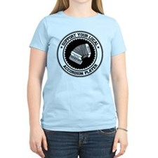 Support Accordion Player T-Shirt