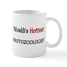 World's Hottest Protozoologist Mug