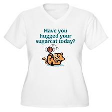 Sugarcat Hug T-Shirt