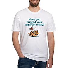 Sugarcat Hug Shirt
