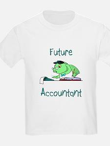 Future Accountant T-Shirt