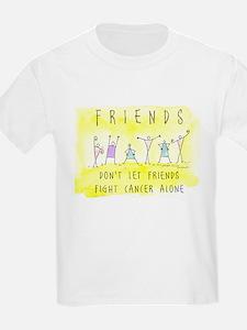 Cancer Friends T-Shirt