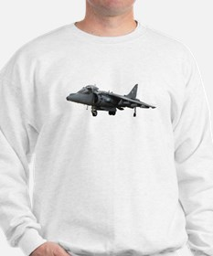Harrier VTOL Jet Sweatshirt