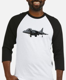 Harrier VTOL Jet Baseball Jersey