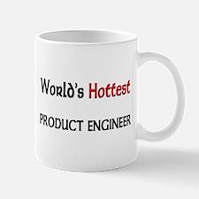 World's Hottest Product Engineer Mug