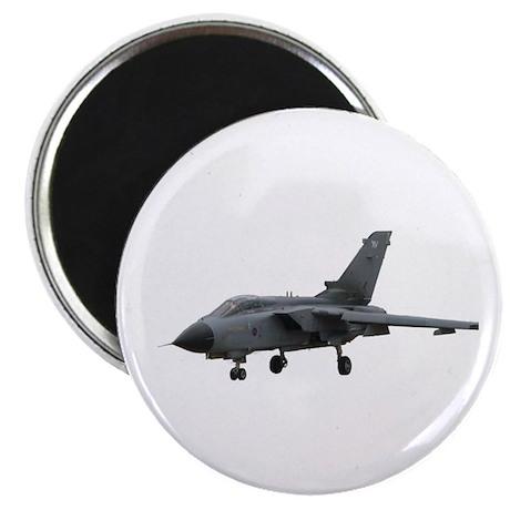 """RAF Tornado Jet 2.25"""" Magnet (10 pack)"""