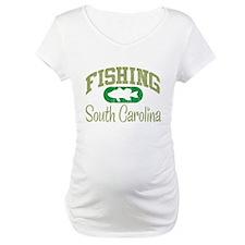 FISHING SOUTH CAROLINA Shirt