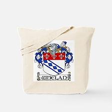 Whelan Coat of Arms Tote Bag