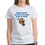 Sugarbabies (Cat) Women's T-Shirt