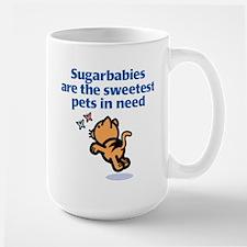 Sugarbabies (Cat) Mug