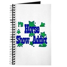 Horse Show Addict Journal