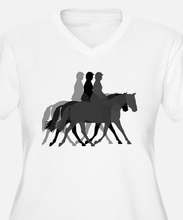 Dressage layers T-Shirt