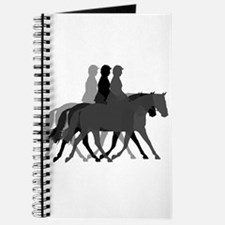 Dressage layers Journal