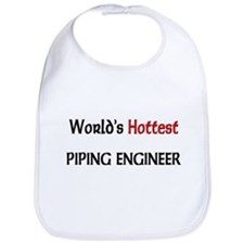 World's Hottest Piping Engineer Bib