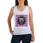 New Chinese Crested Design Women's Tank Top