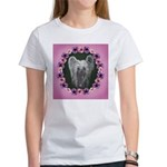 New Chinese Crested Design Women's T-Shirt