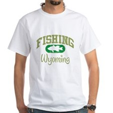FISHING WYOMING Shirt