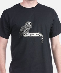 Hoot Owl T-Shirt