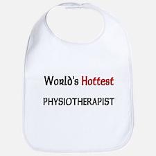 World's Hottest Physiotherapist Bib