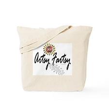 artsy fartsy Tote Bag