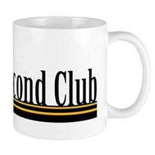 11 Second Club Mug
