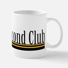 11 Second Club Mug