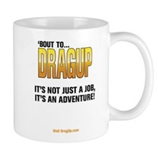 DragUp Adventure Mug