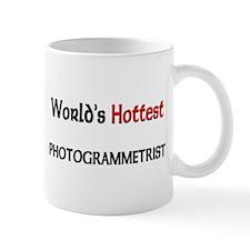 World's Hottest Photogrammetrist Mug