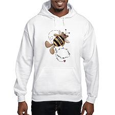 Spelling Bee Hoodie