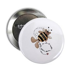 "Spelling Bee 2.25"" Button"
