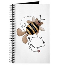 Spelling Bee Journal