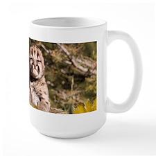 Cougar Kitten Mug