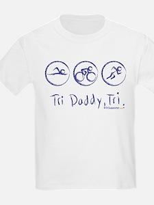Tri Daddy Tri T-Shirt