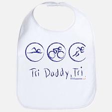 Tri Daddy Tri Bib