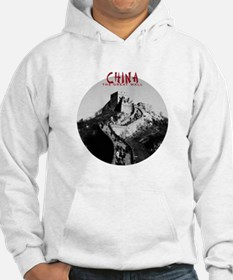 China: The Great Wall Hoodie