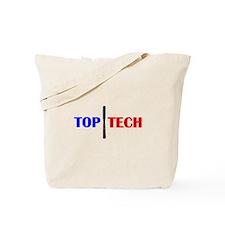 Top Tech Tote Bag