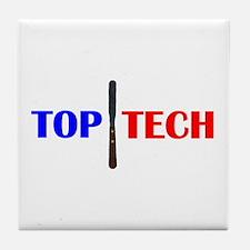 Top Tech Tile Coaster