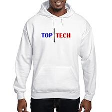 Top Tech Hoodie
