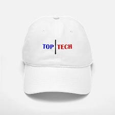 Top Tech Baseball Baseball Cap