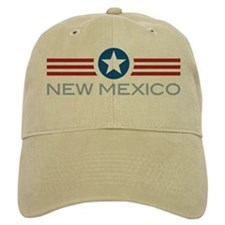 Star Stripes New Mexico Cap