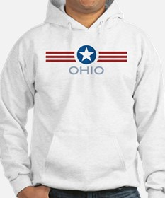 Star Stripes Ohio Hoodie