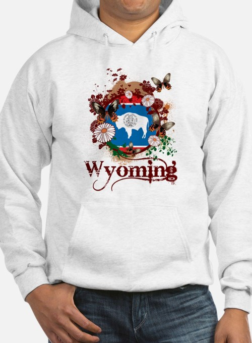 Butterfly Wyoming Jumper Hoody